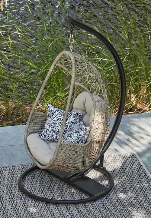 Moda swing chair