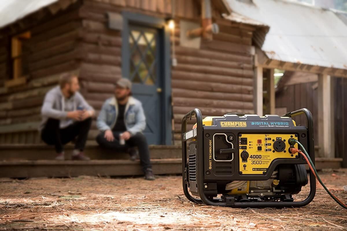 The Best Portable Generator